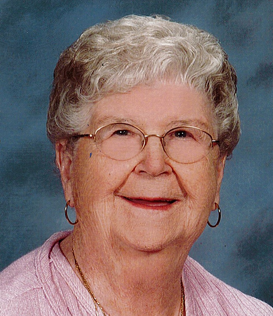 V. Joyce Barber