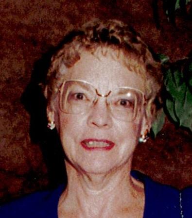 Annabelle Helen Dittbrenner