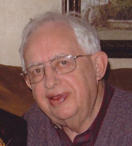 Ralph A. Heffley