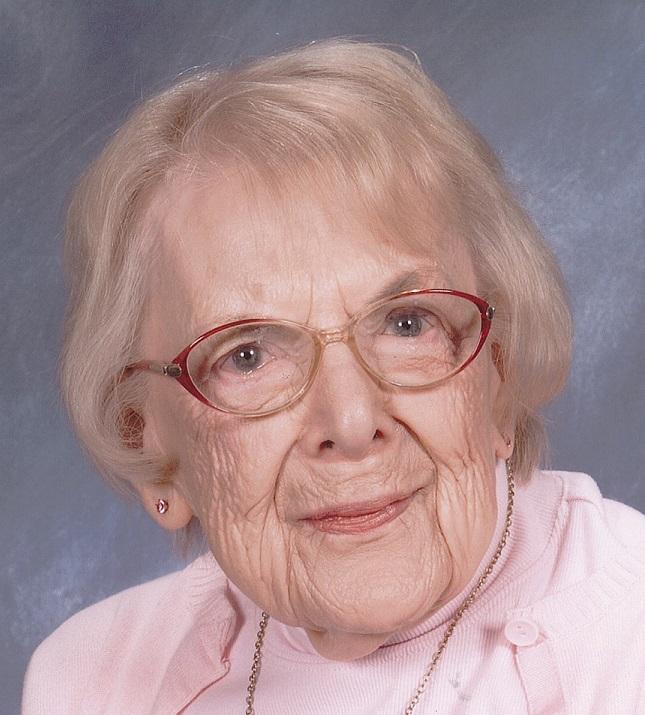 Jean Ann Nelson
