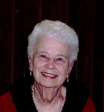 Gloria S. Melcher