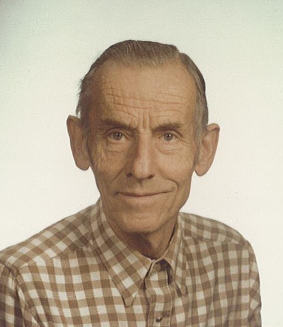 Earl J. Odenheimer