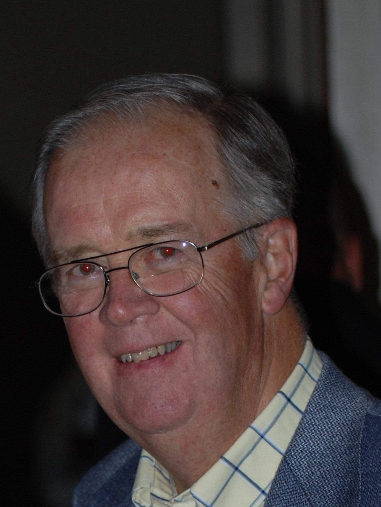 David L. Mathias