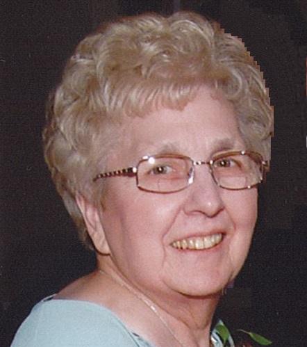 """Ruth W. """"Joan"""" Luecht"""