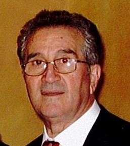 """Diodoro L. """"Ted"""" Verzino"""