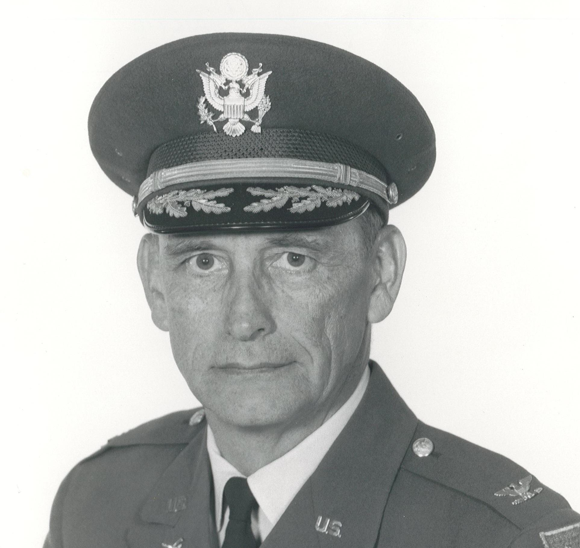 Attorney James D. Christie