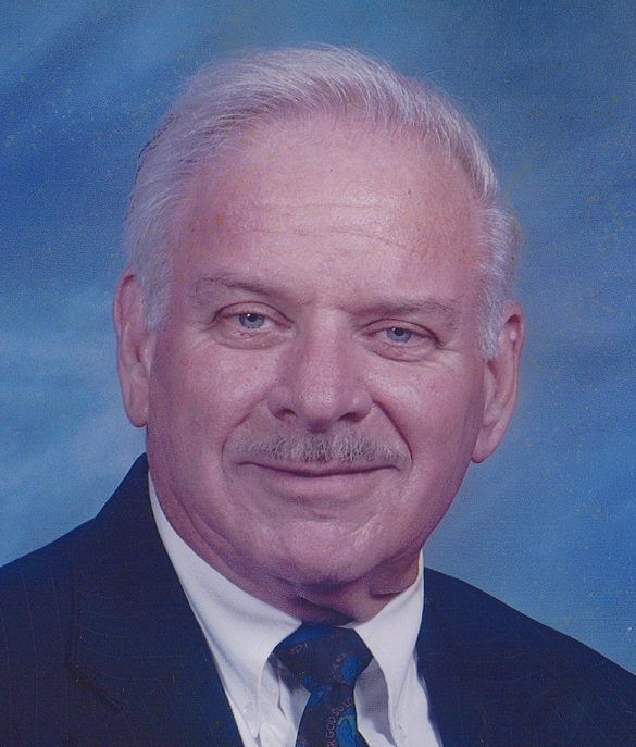 Pastor Robert M. Daneker