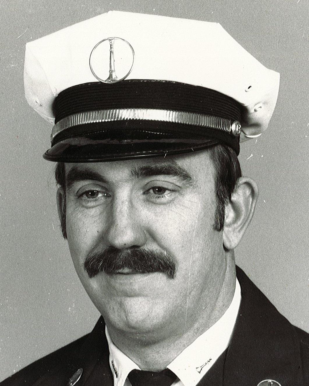 Leon J. Gossman