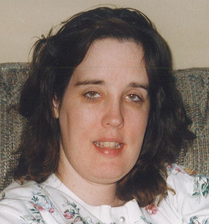 Susan Anne Ritter