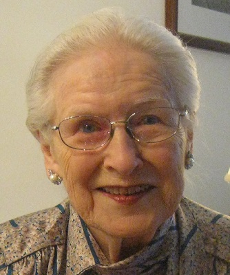 Thelma M. Schureman