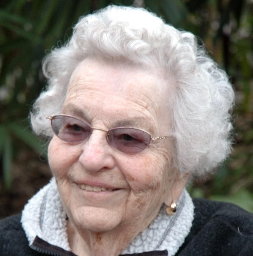 """Elizabeth L. """"Betty"""" Toogood"""