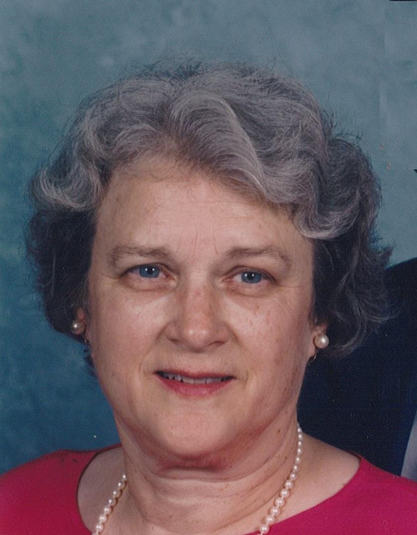 Judith B. Skinker