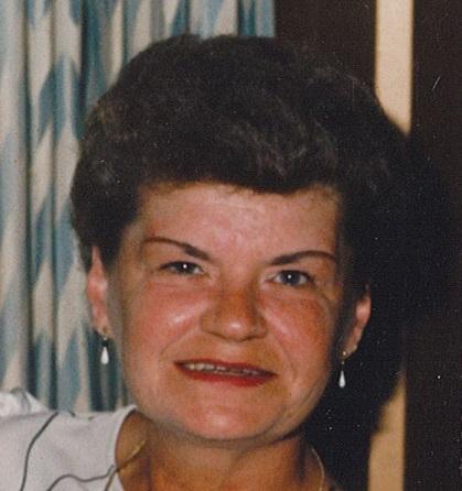 Estelle A. Becker