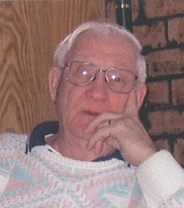 Paul M. Kroninger