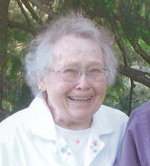 C. Elaine Barr