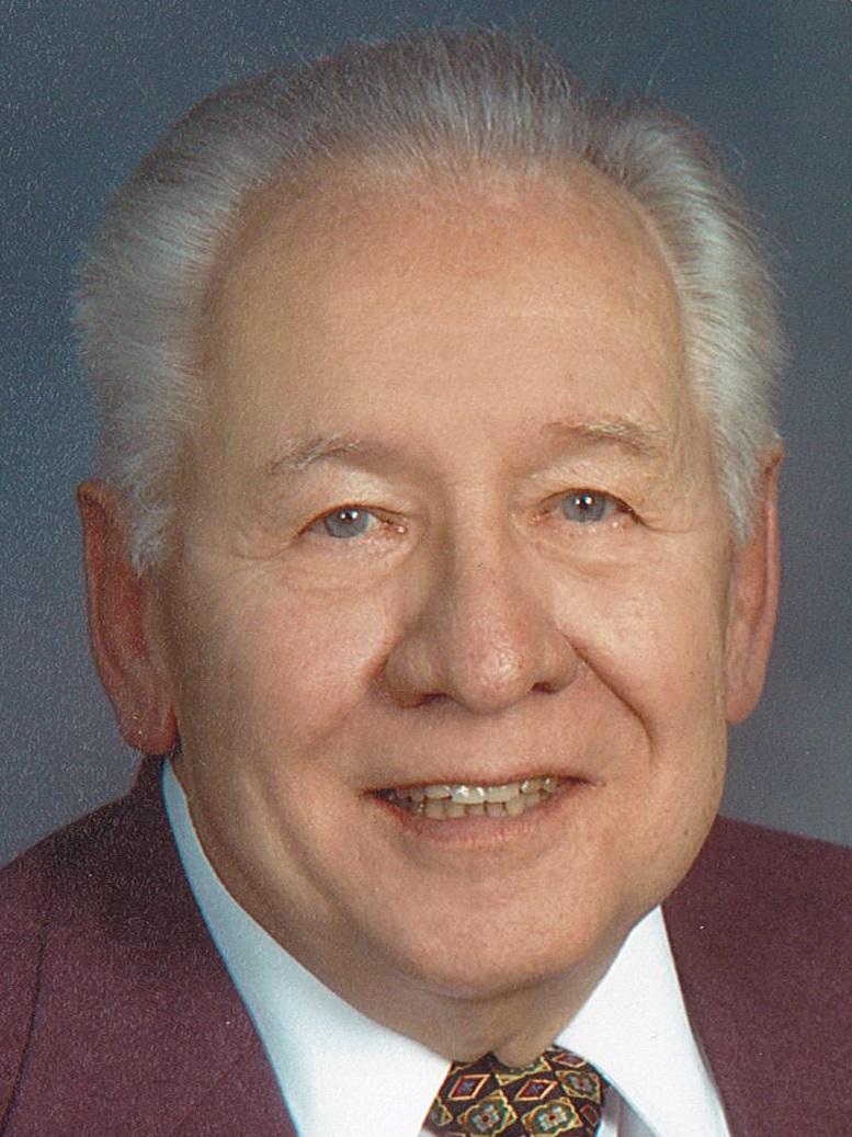 Richard C. Kuder