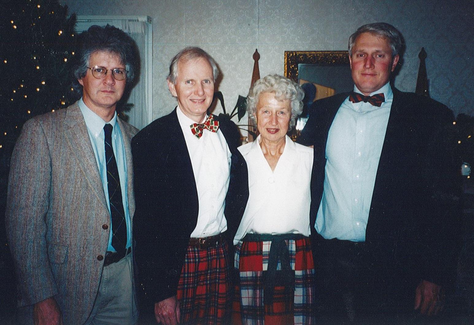 Dorothy Brewster Hansell « Stephens Funeral Home