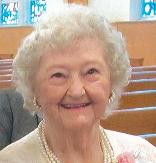 Dolores Mae Plessl