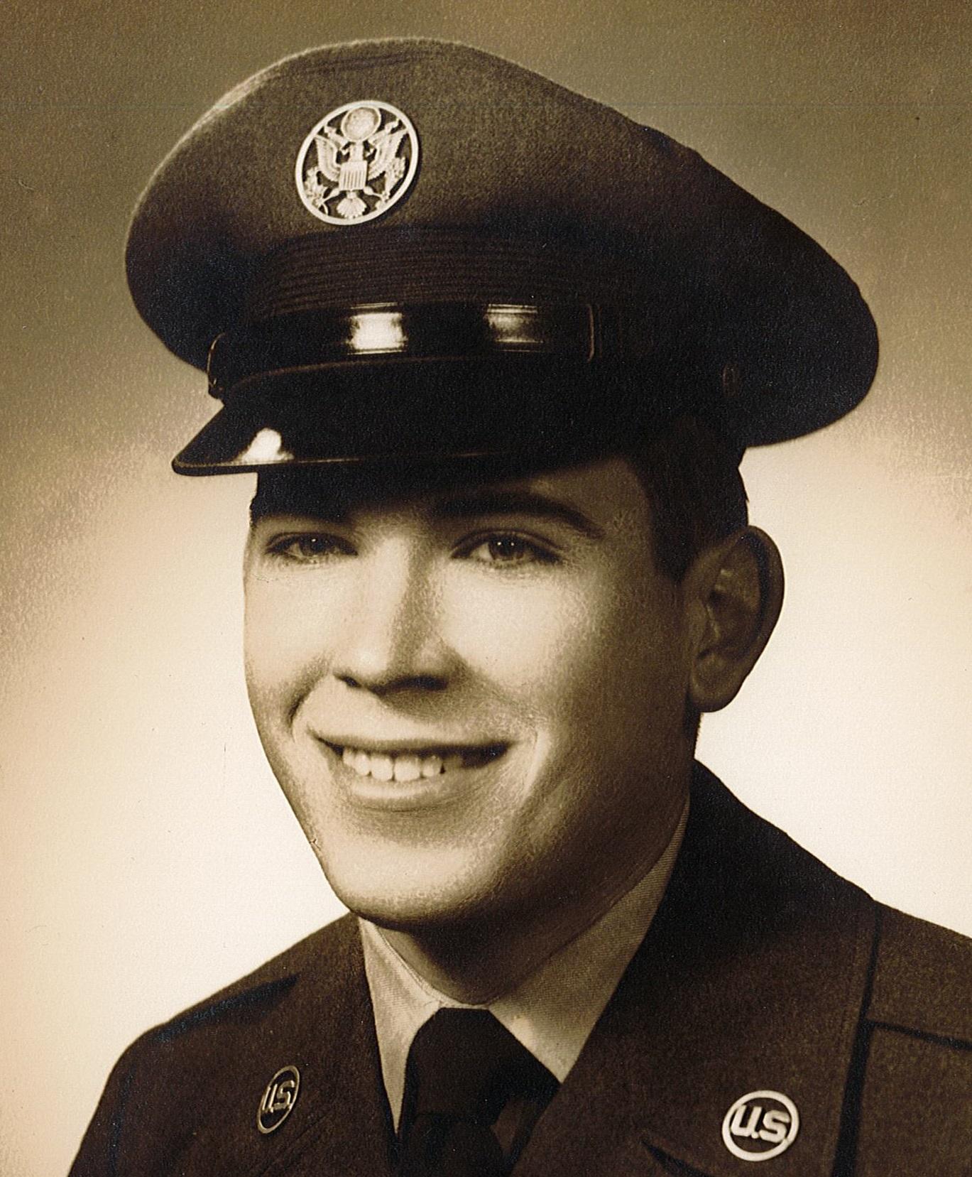 Richard A. Brobst, Sr.