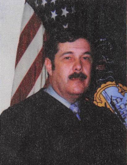David B. Harding