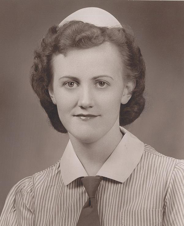 Ruth M. Reichenbach