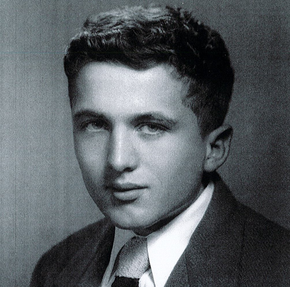 Richard W. Johnson