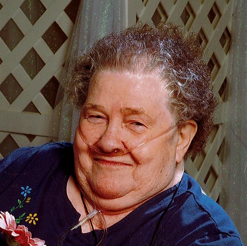 Dorothy J. Ritter