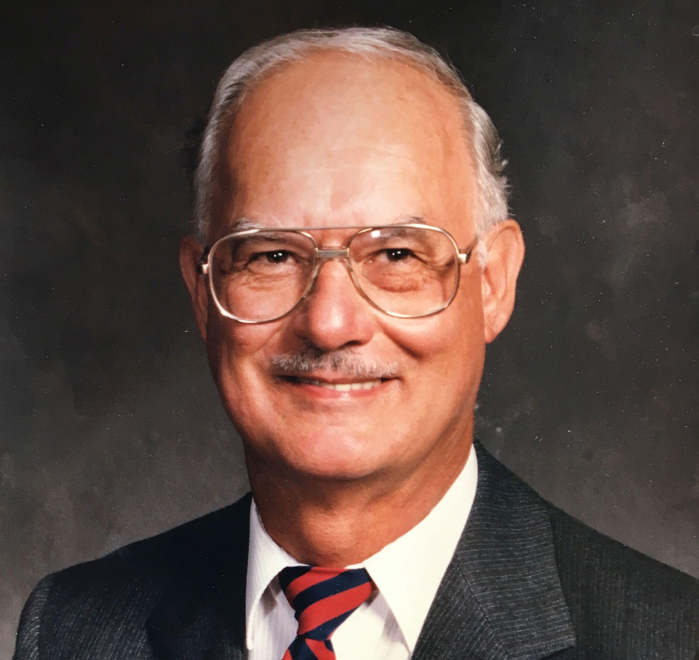 Scott S. Dotterer, Jr.