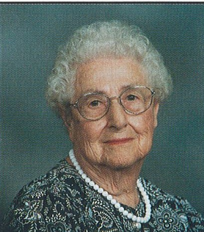 Grace H. Frey