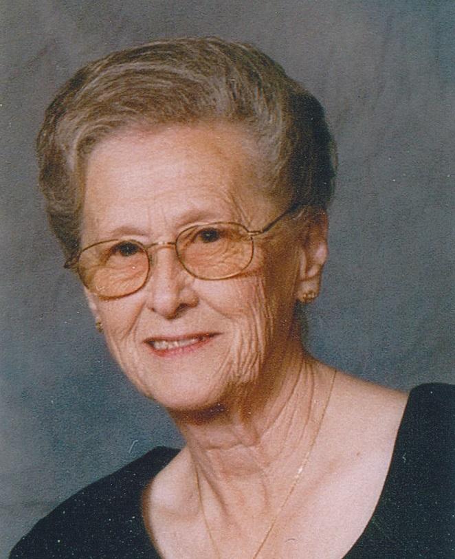 Mildred I. Kerrigan