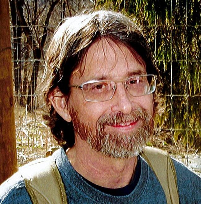 Christopher J. Luhman