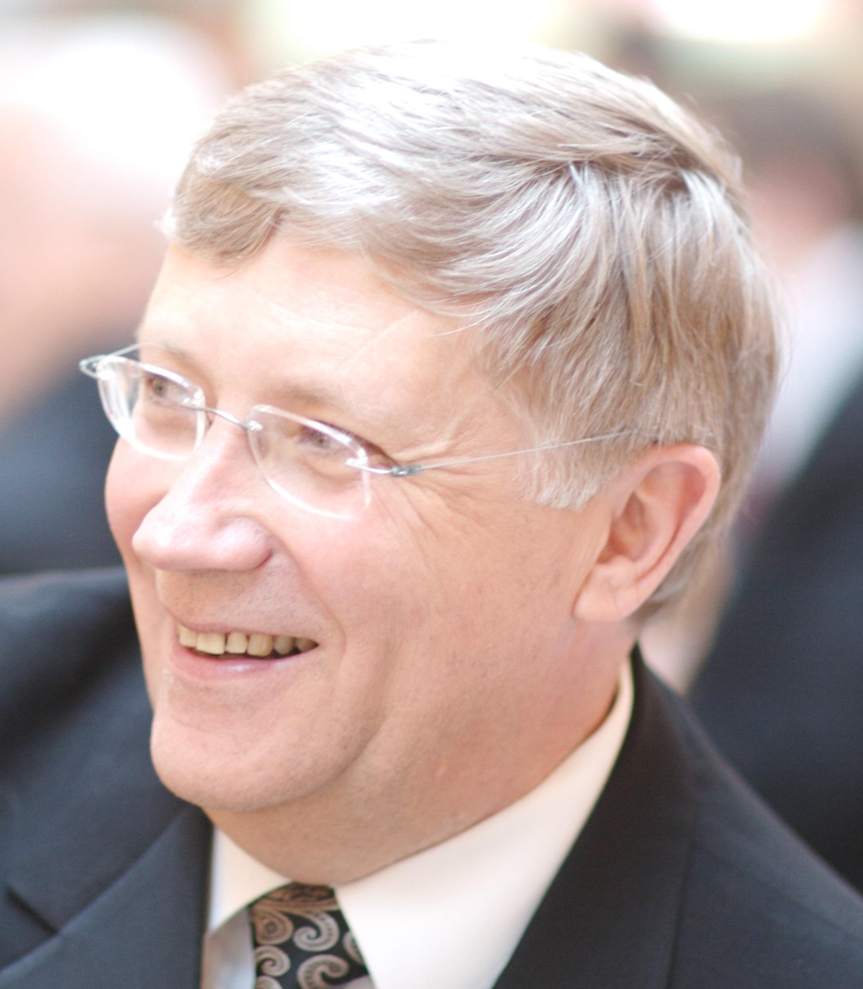 Steven B. Satrom