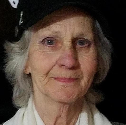 Roselee M. Moser