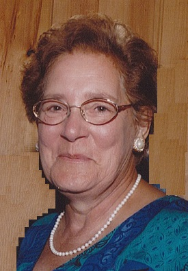 Barbara J. Edwards