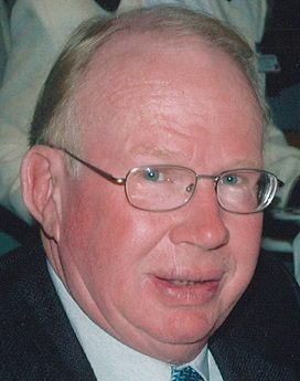 Donald A. Lobach