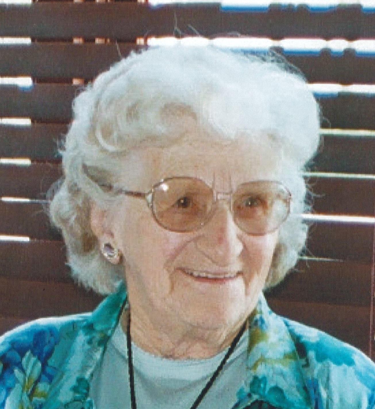 Mildred A. MacGeachie