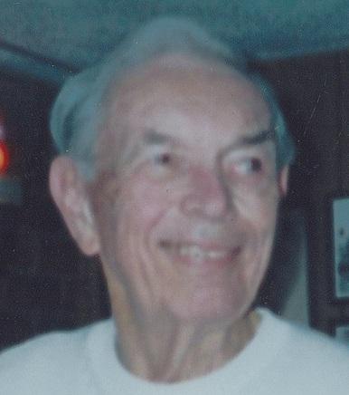 Donald E. Eitner
