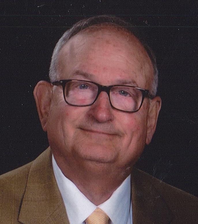 Richard H. Woodring, Jr.
