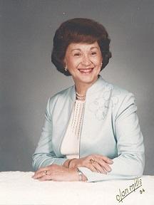 Mary Yastishok