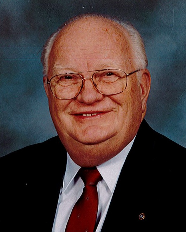 "Wallace R. ""Wally"" Ely"