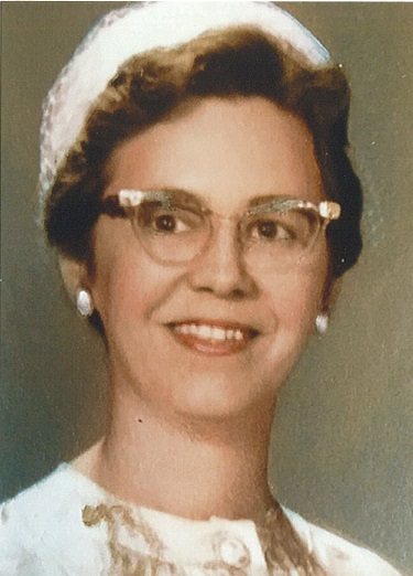 Betty (Roberts) Diehl