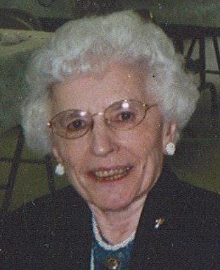 Evelyn J. Loefflad
