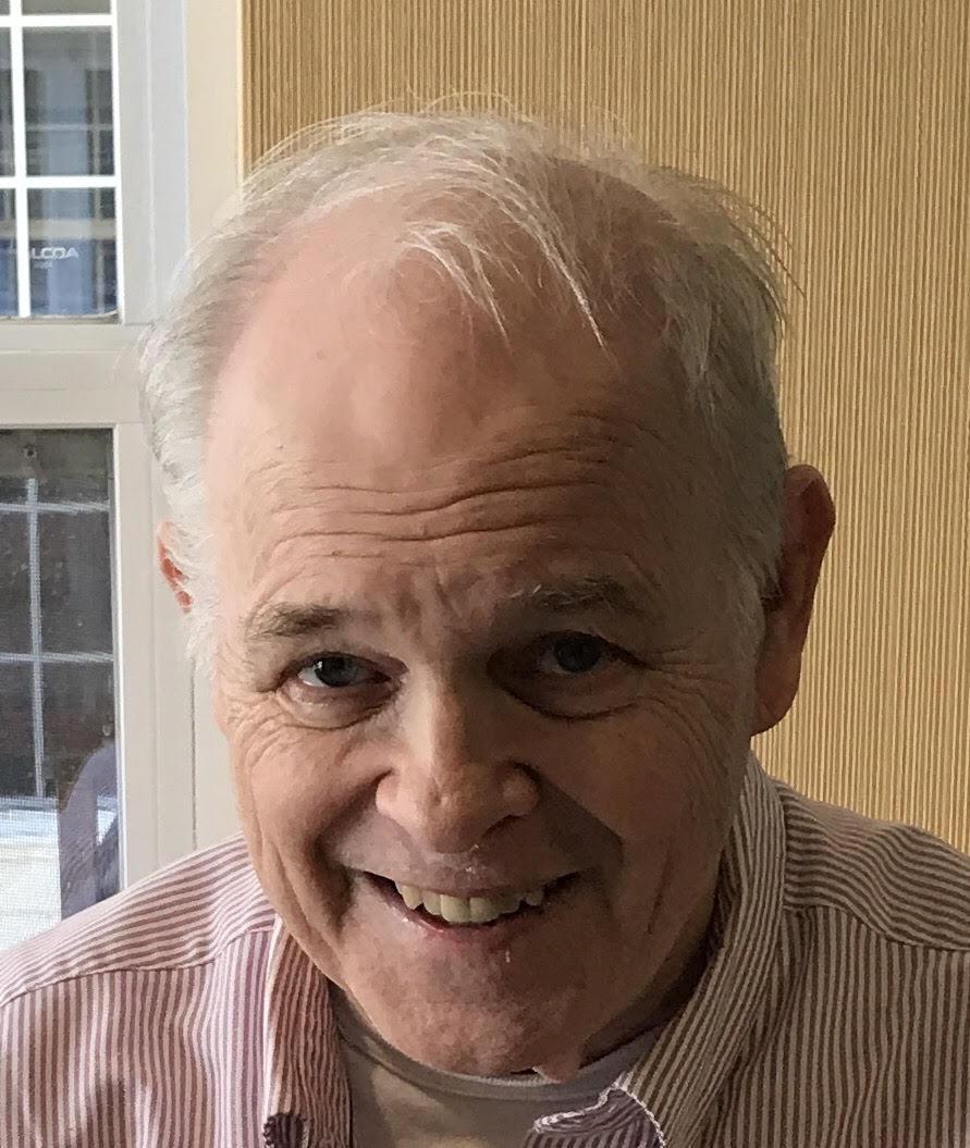 Robert J. Dunlevy
