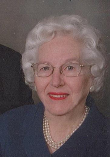 Alberta Miller