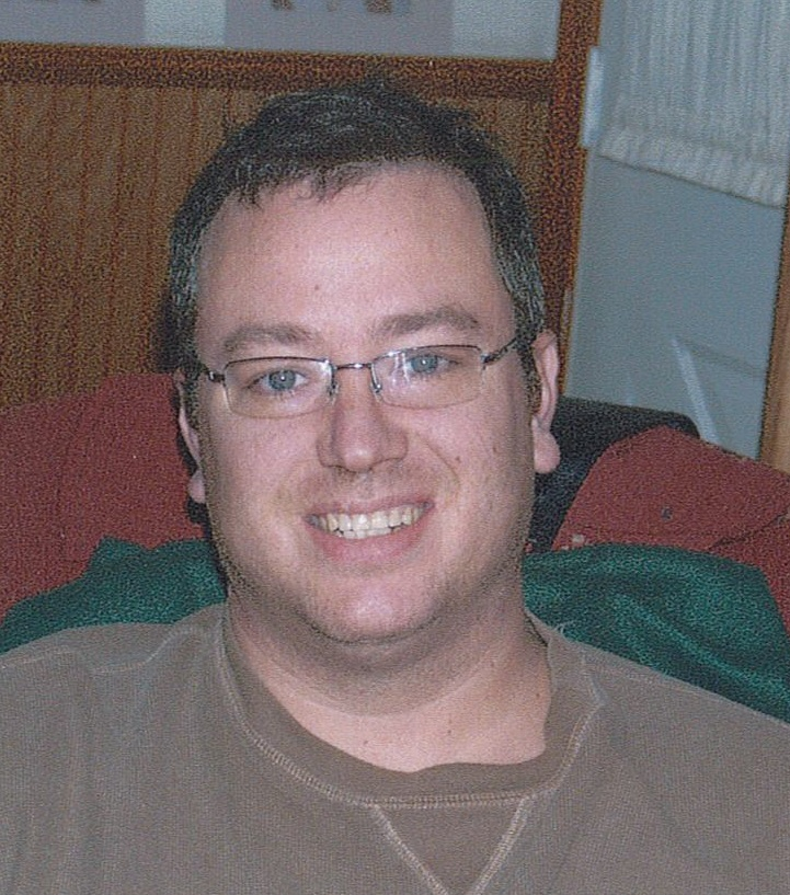 Jeffrey L. Todd