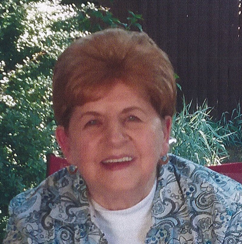 June M. Conaway