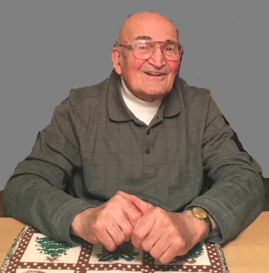 Francis W. Kanusky