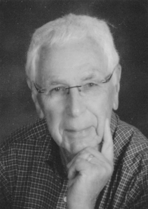 Harry Gilbert Kalb