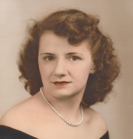 Thelma E. Naugle