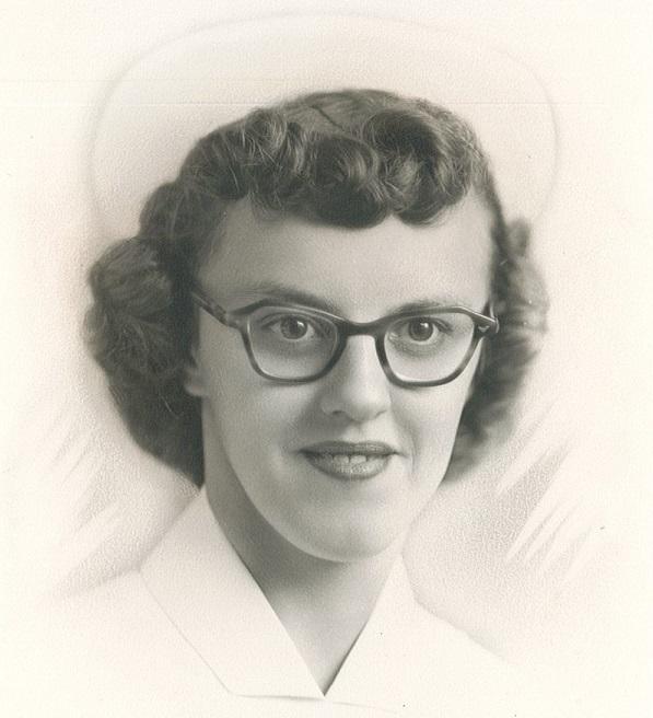 Janet Louise Duchala